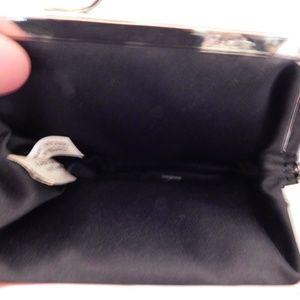Coach Bags - Coach Embossed Liquid Gloss Kisslock Coin Purse